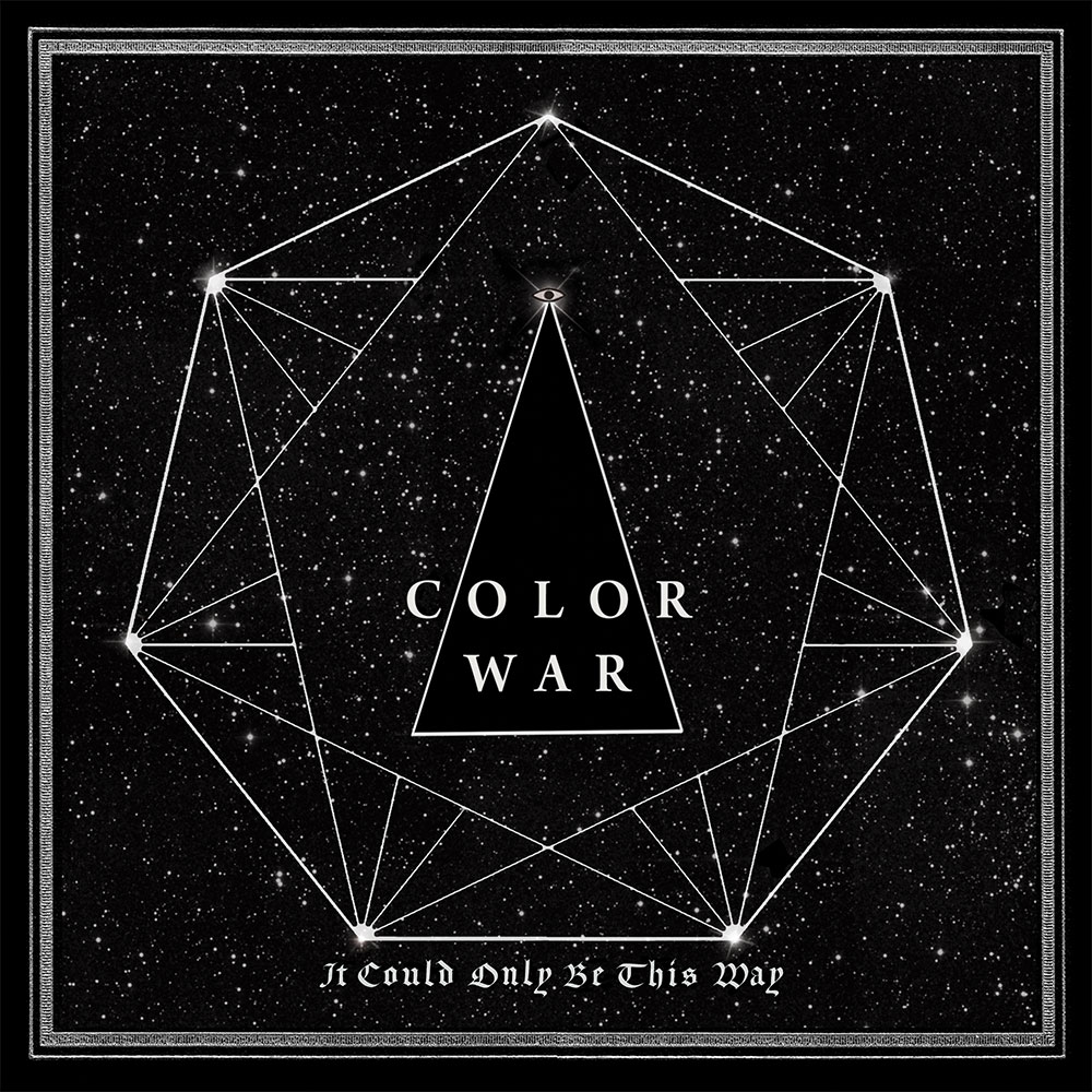 COLOR WAR - It Could Only Be This Way (Mar 4, 2014 on Four Horsemen of the Apocalypse)