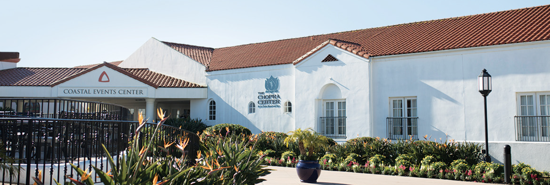 Chopra Center Carlsbad California