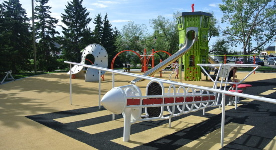 Photo Credit: Calgary Playground Review Website