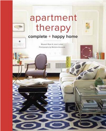 Apartment Therapy - The Vintage Round Top
