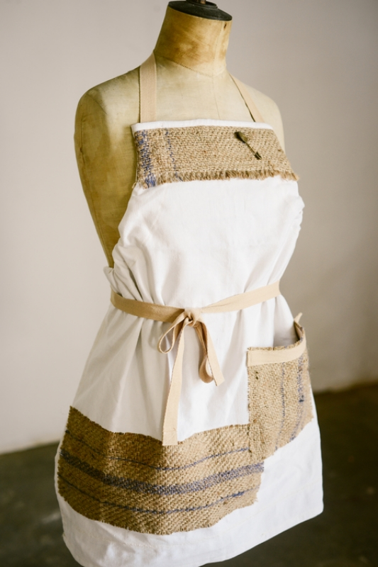 Apron, The Vintage Round Top