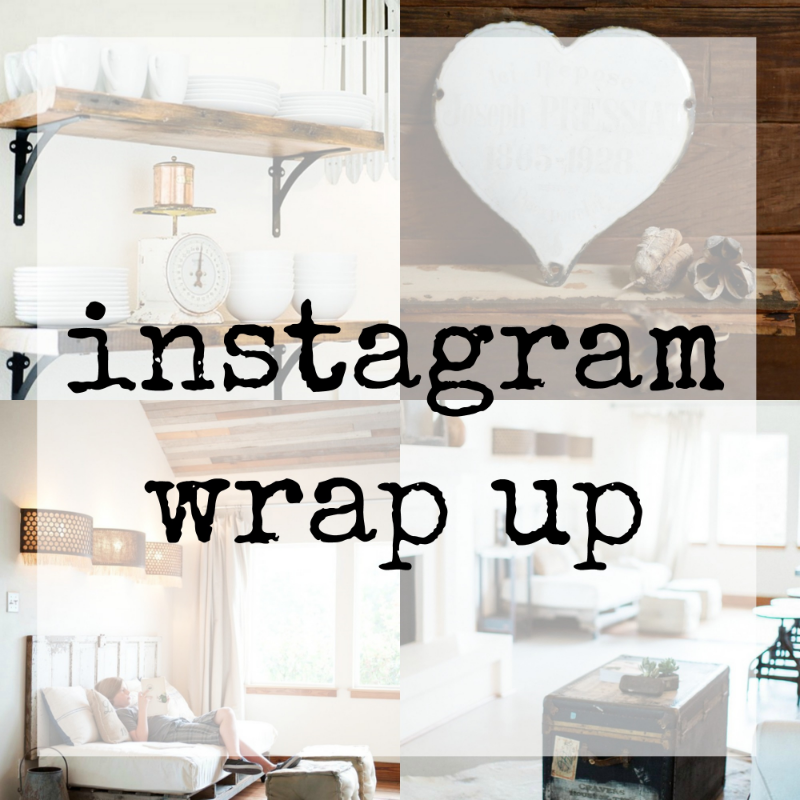 THE VINTAGE ROUND TOP INSTAGRAM WRAP UP