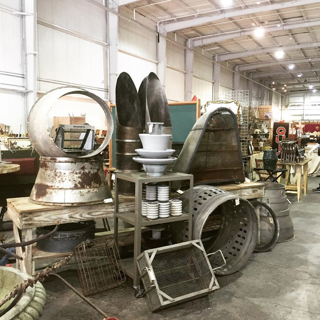 THE VINTAGE ROUND TOP - INSTAGRAM WRAP UP