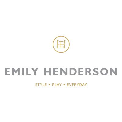 Emily Henderson