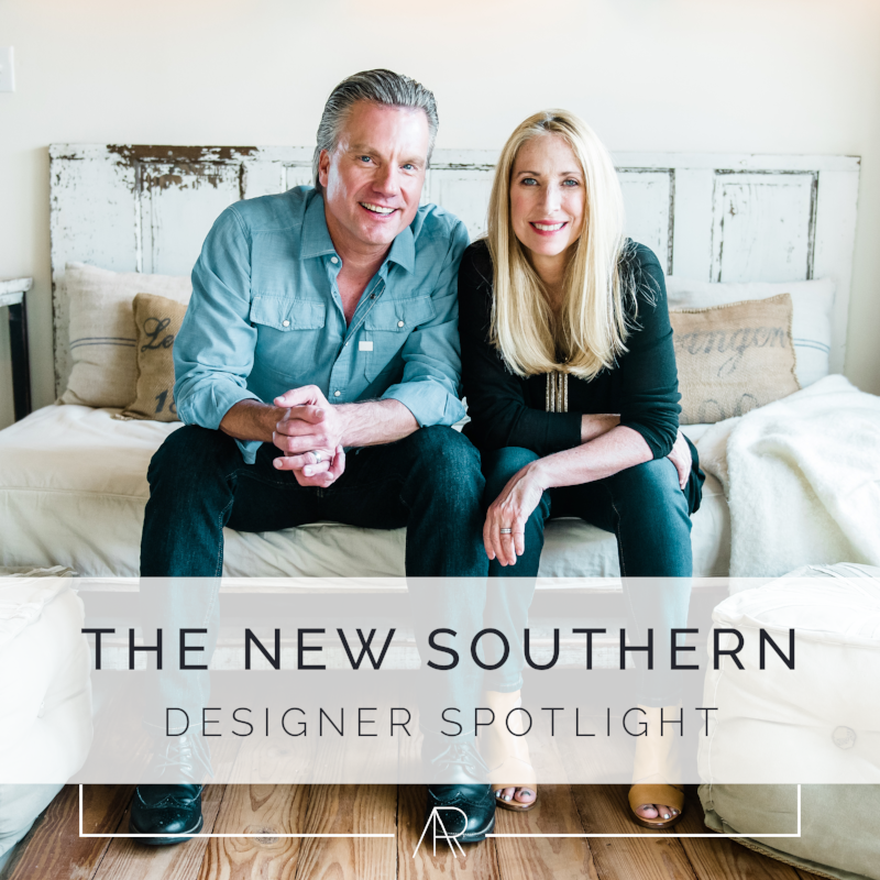 The New Southern + The Vintage Round Top