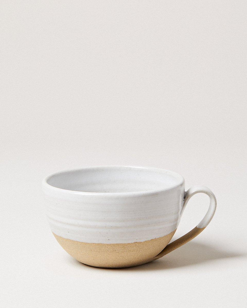Farmhouse Pottery Mug