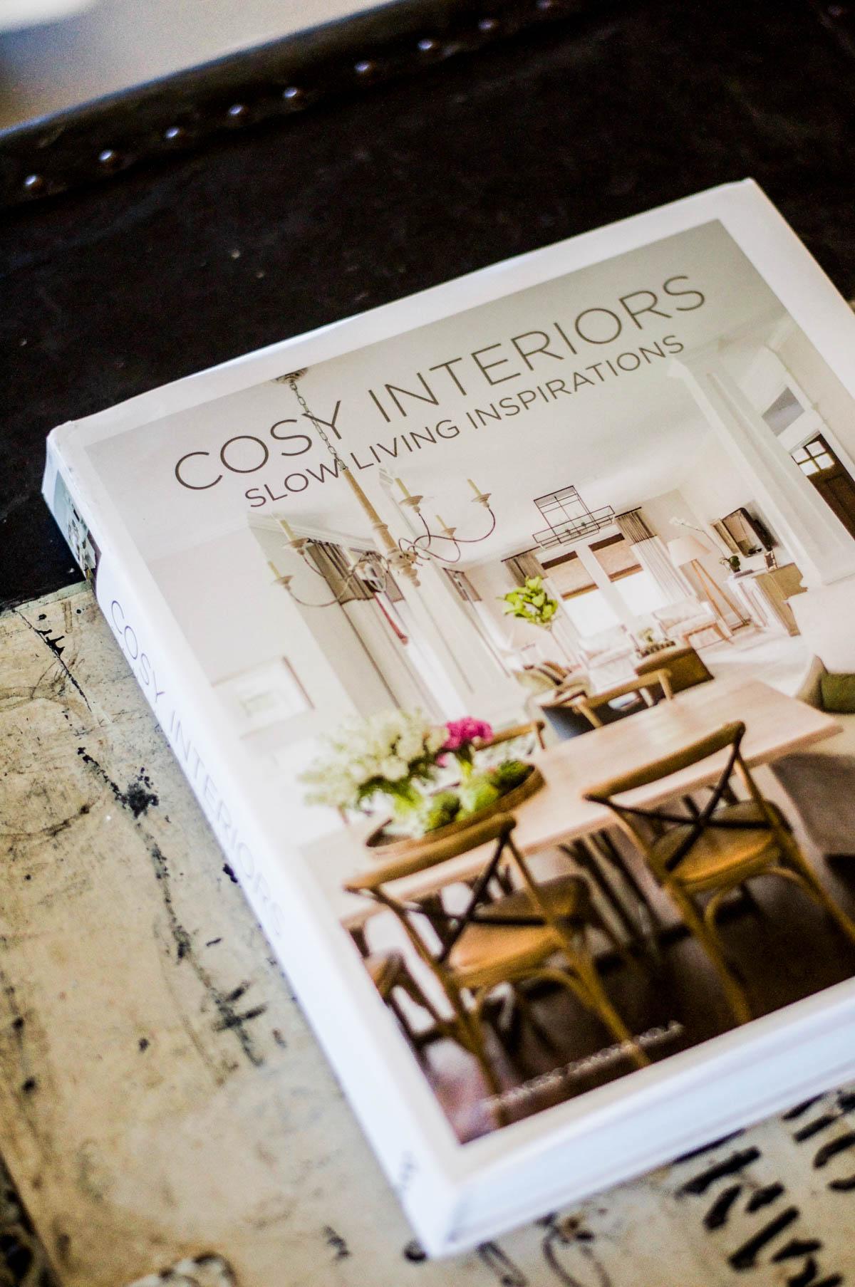 Cosy Interiors Book
