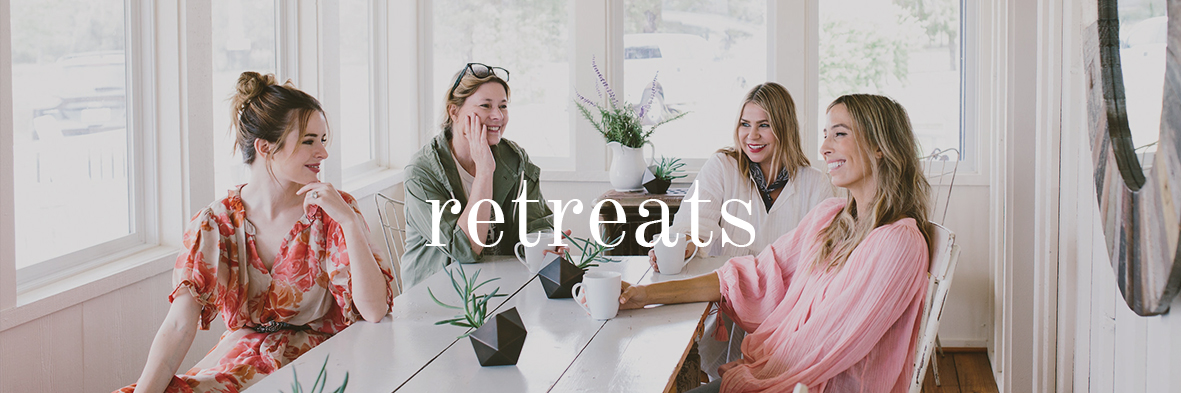 Retreats at The Vintage Round Top