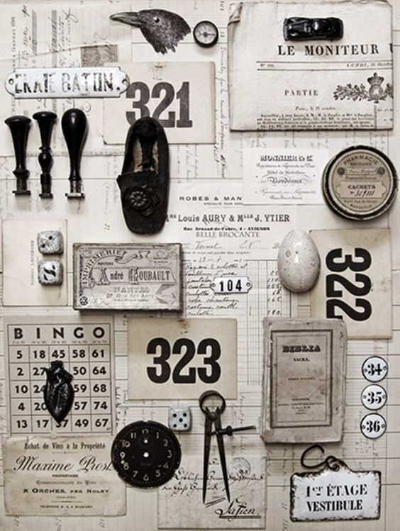 Tips for creating design inspiration boards