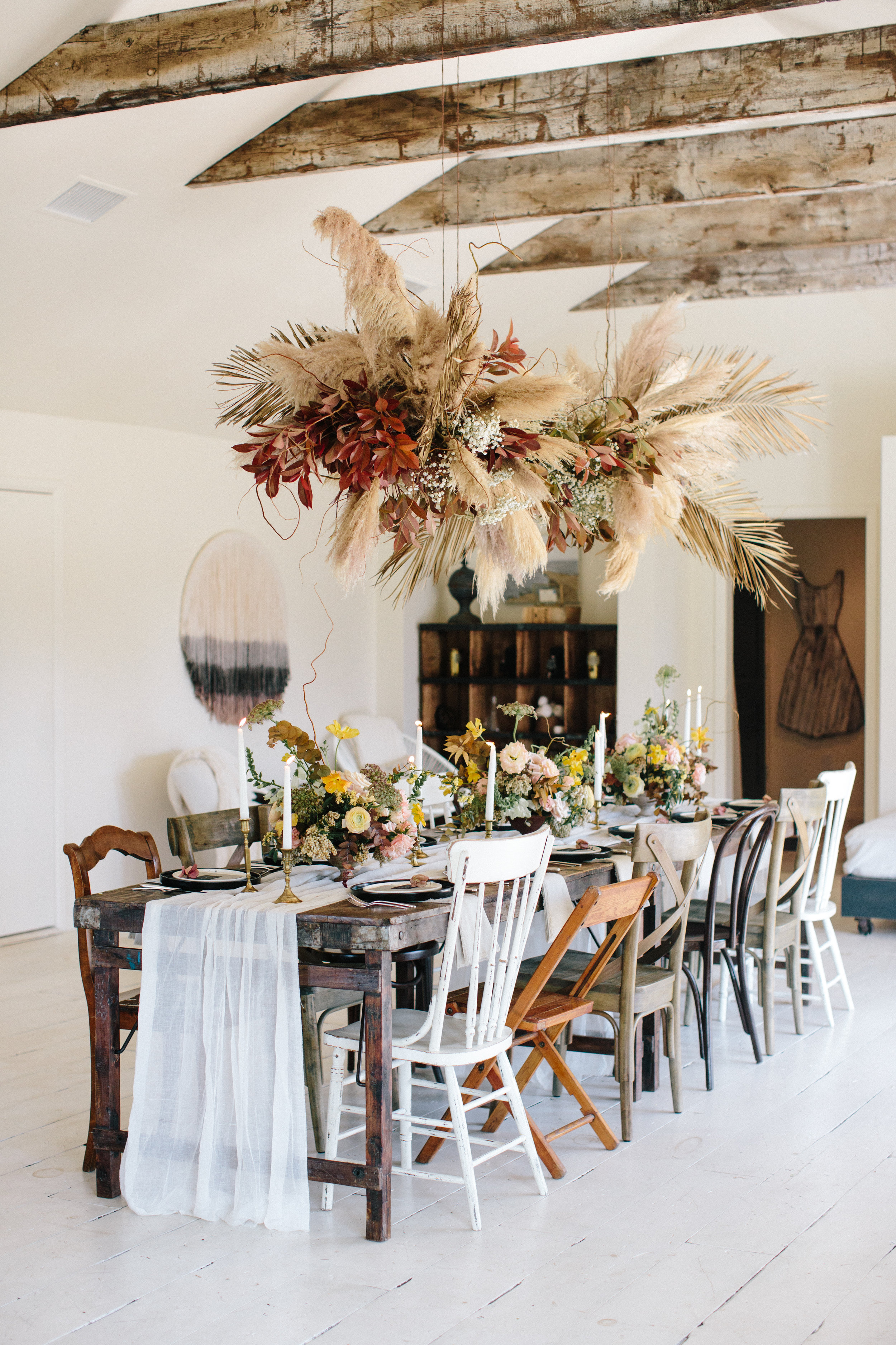 Event space in Round Top, Texas