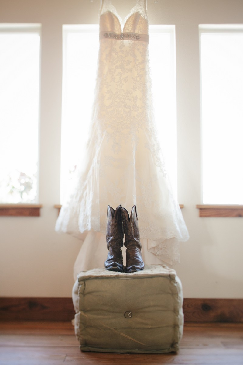 Round Top Bridal Photos at The Vintage Round Top