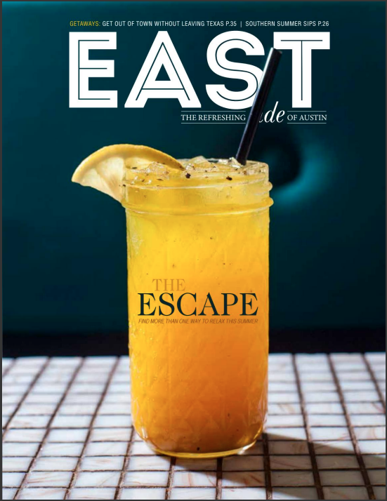 EASTside Magazine ATX