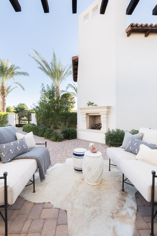 Photography by Alyssa Rosenheck, Design by Bria Hammel Interiors, Scottsdale, AZ