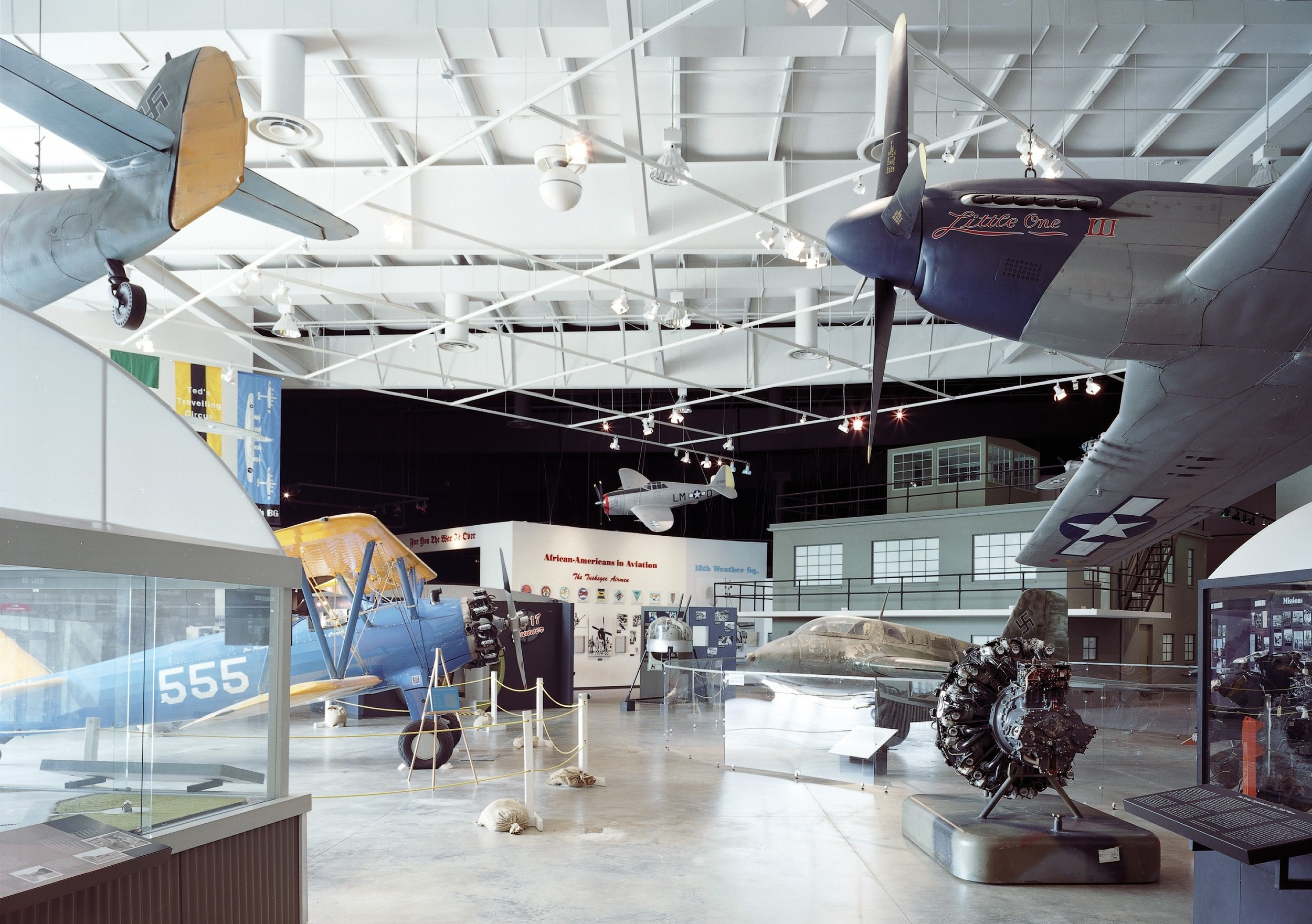 8th Air Force Museum
