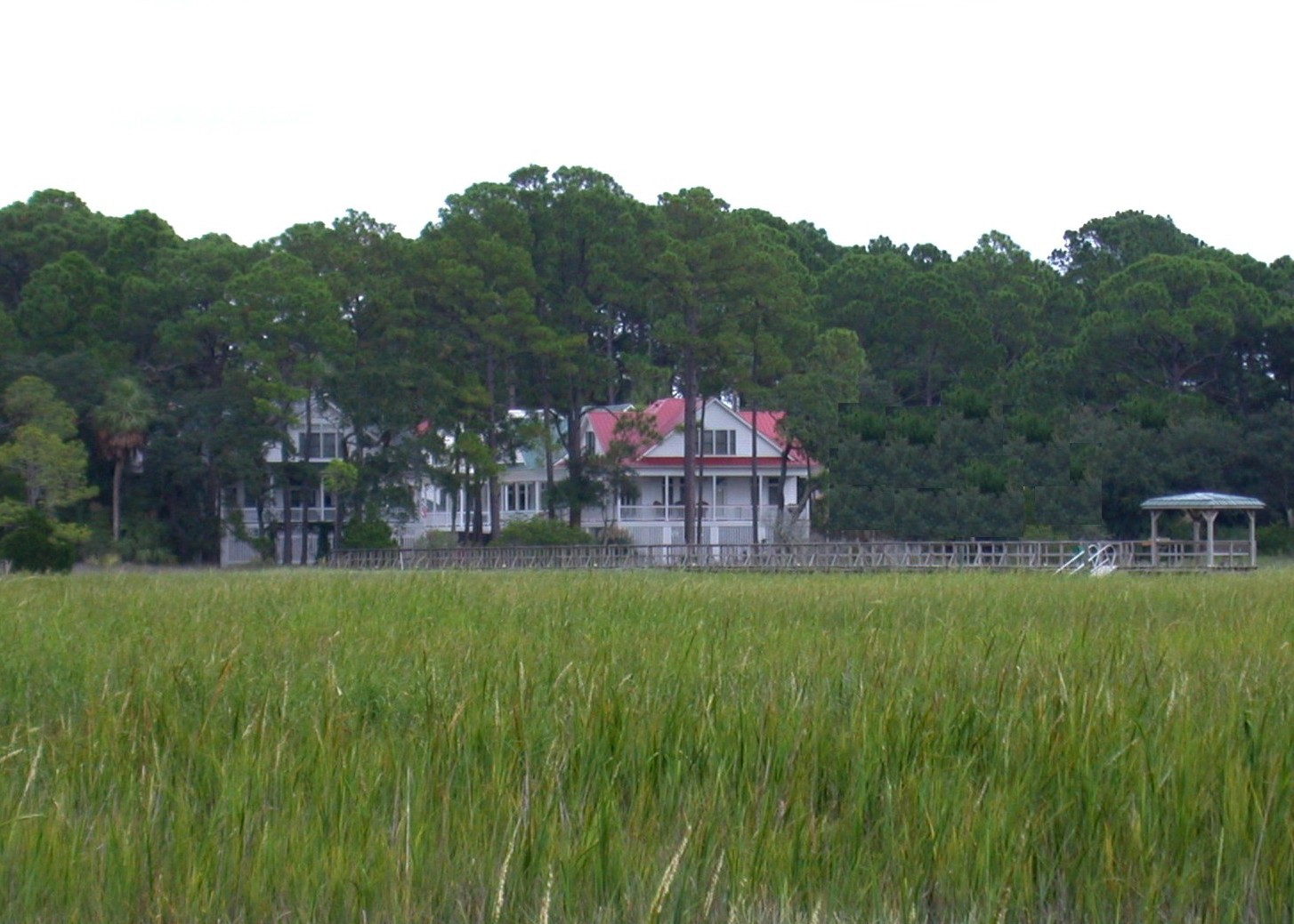 Tybee Cottages