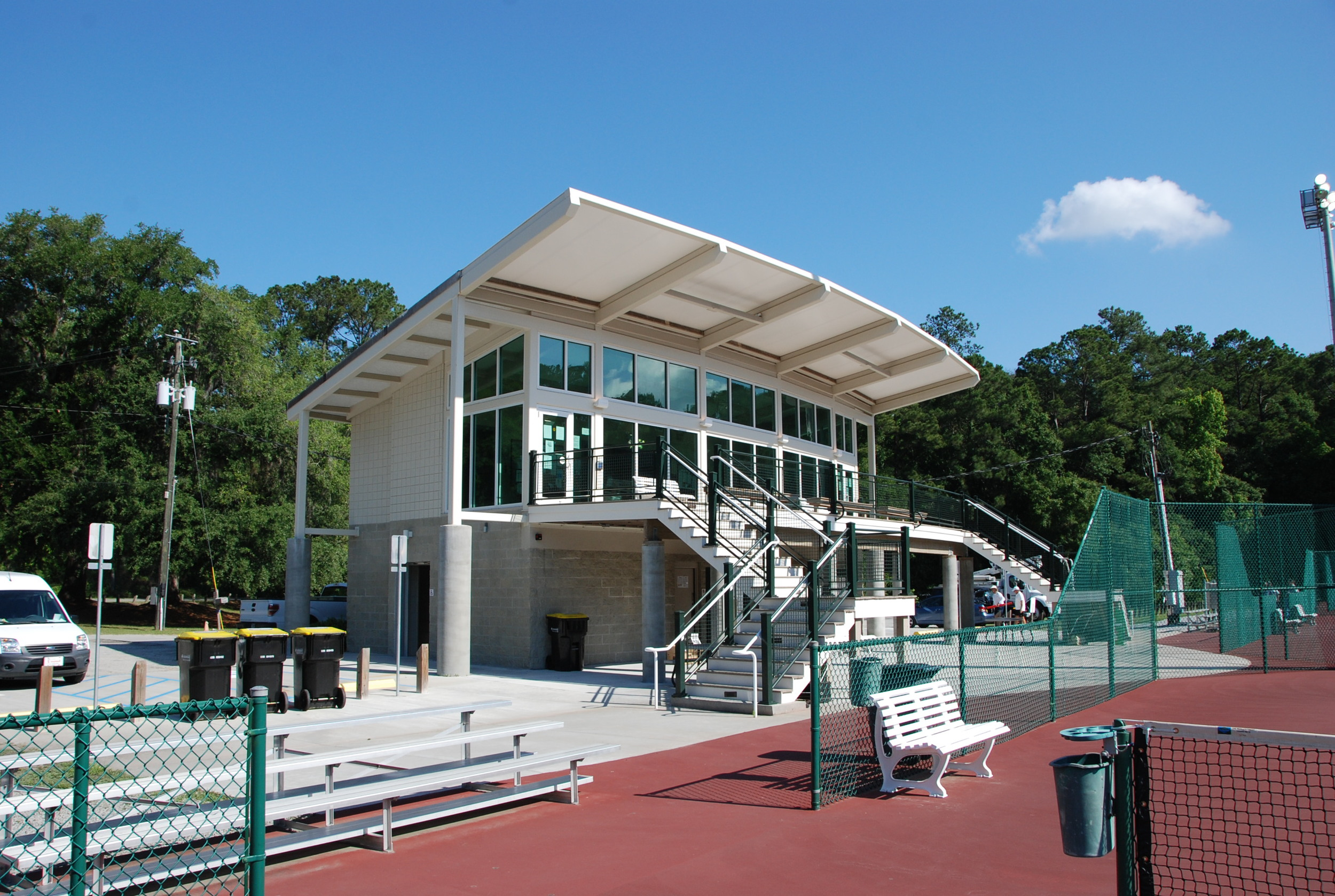 Tennis Pro Shop