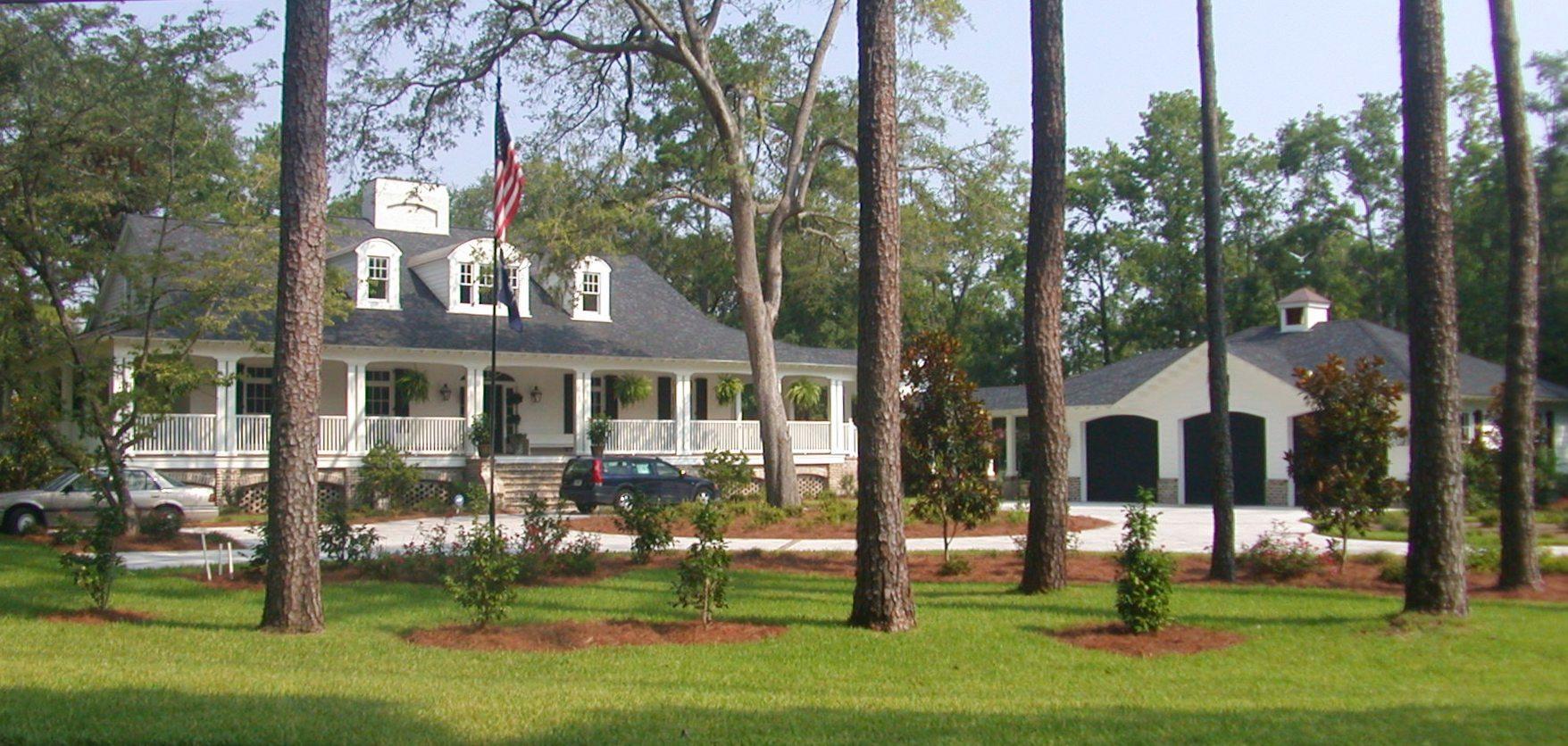 Isle of Hope Residence