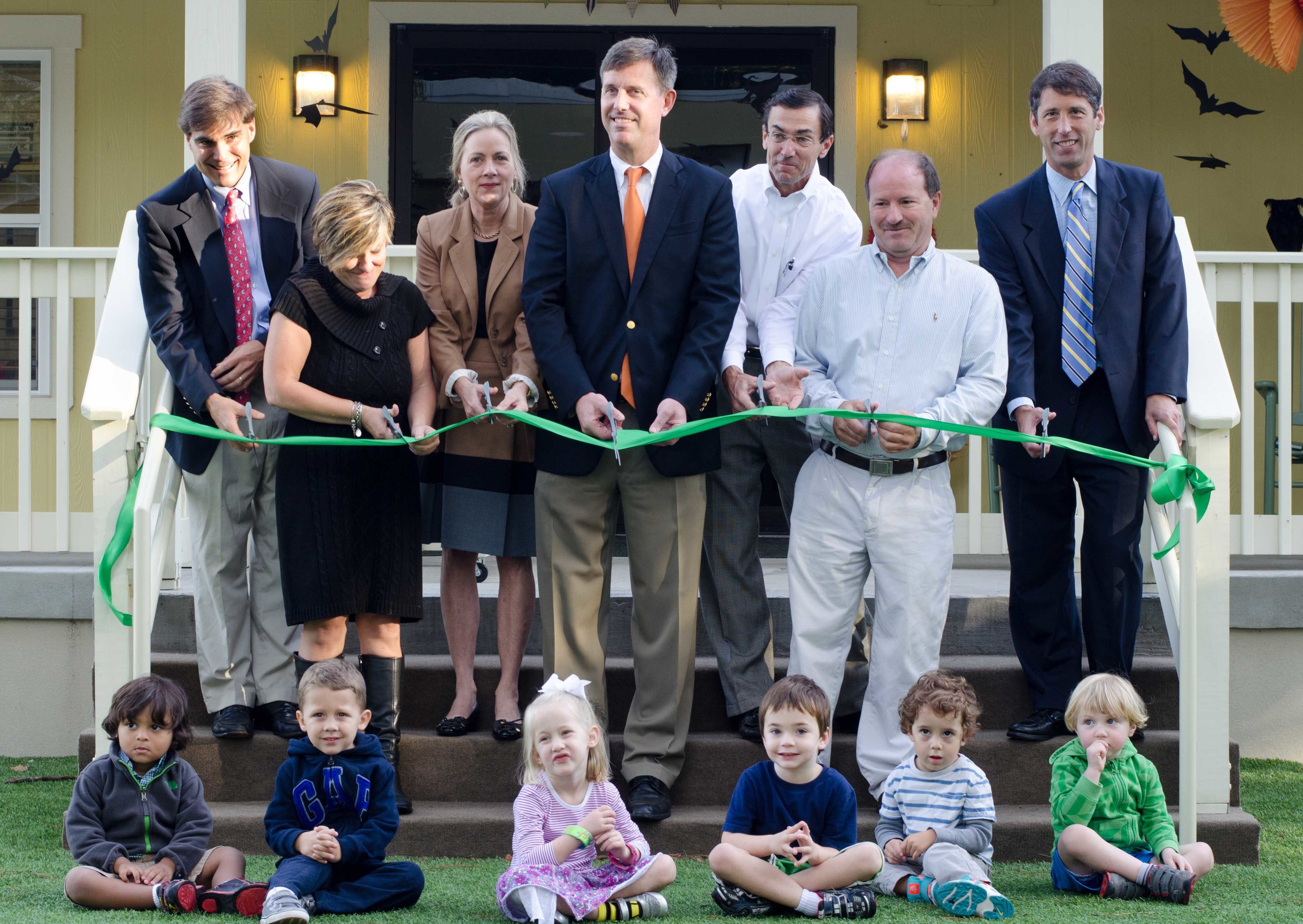 SCDS Little School Ribbon Cutting.jpg