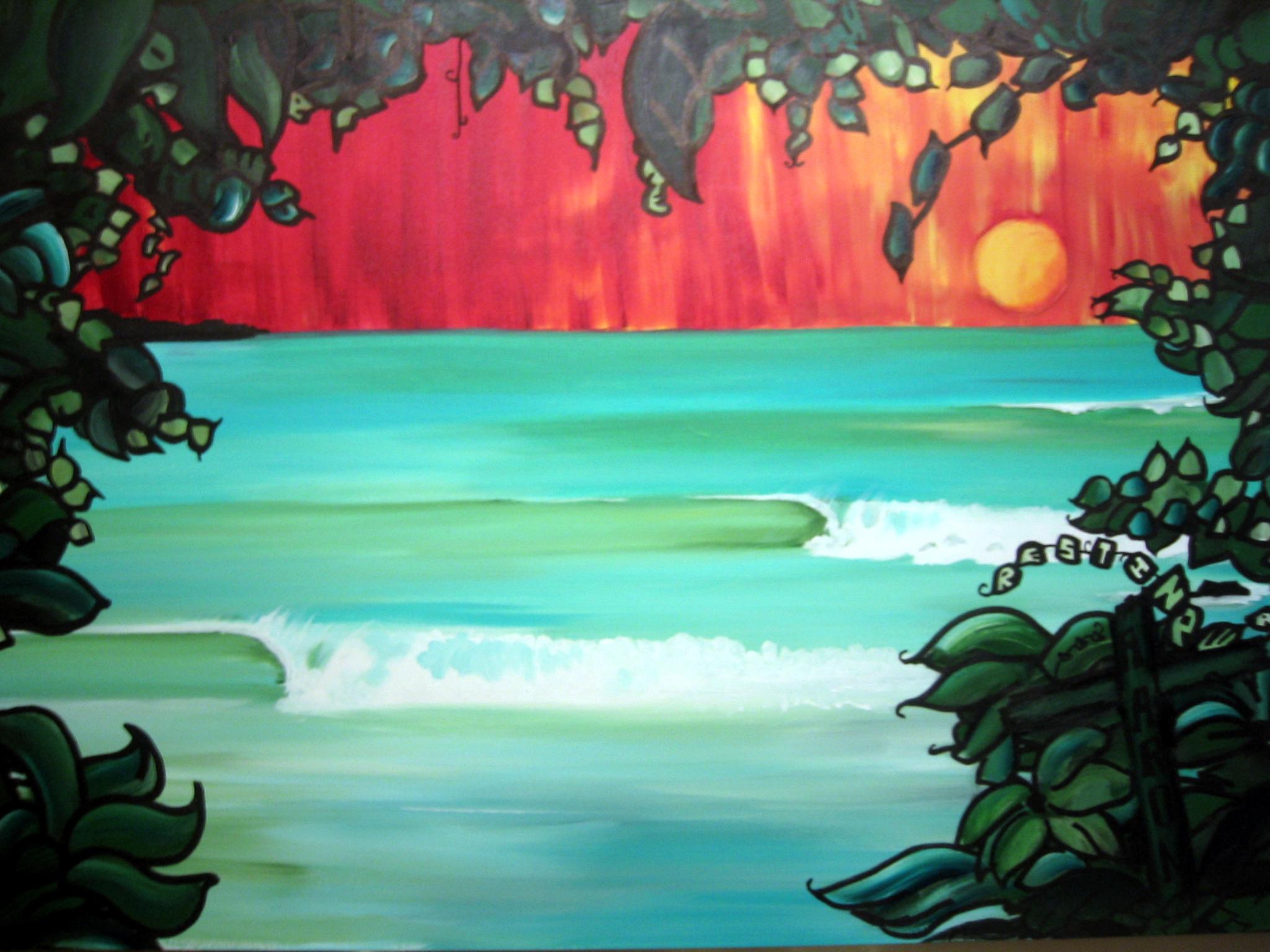 Kairoots - Acryllic on Canvas.jpg