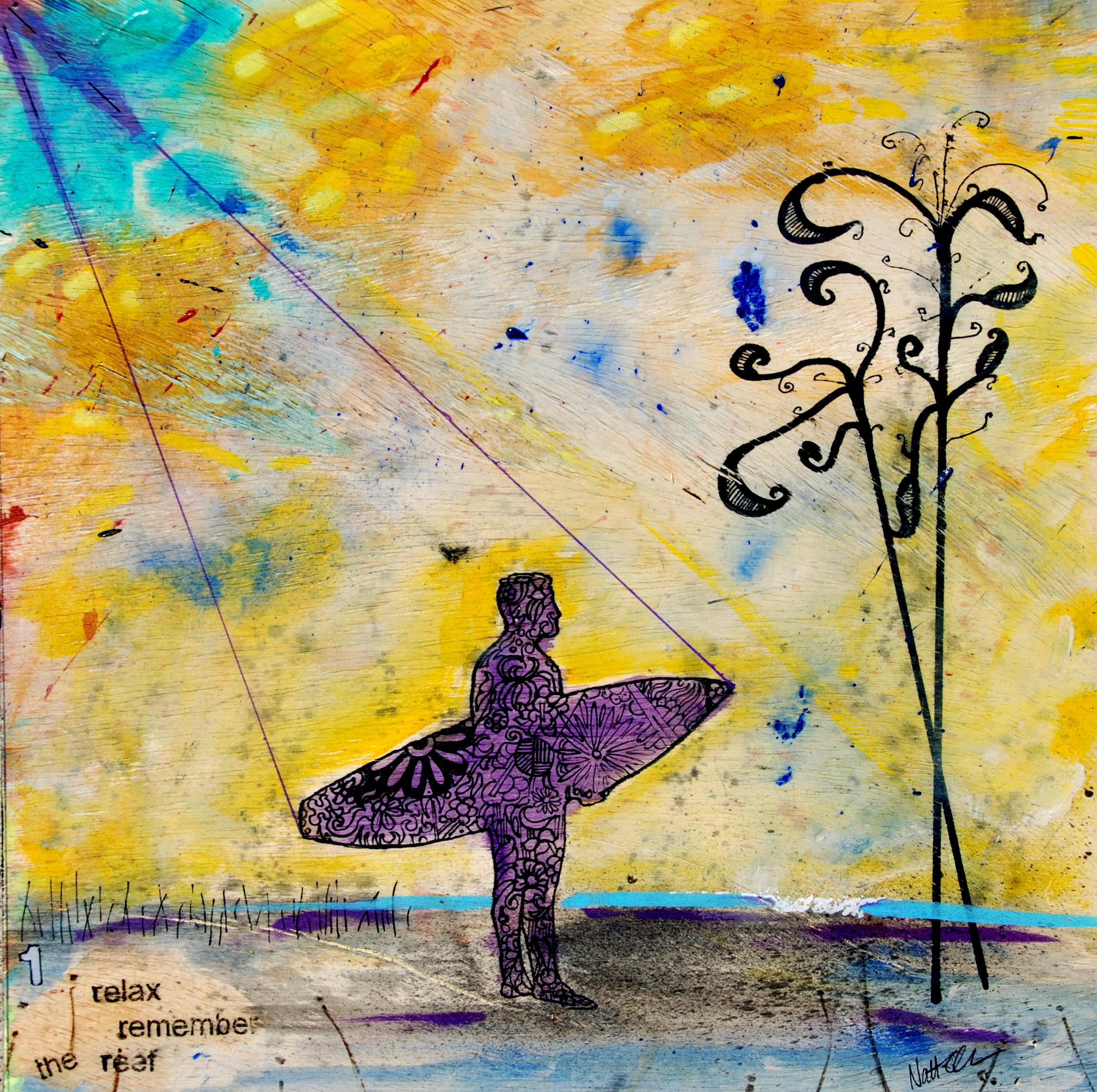 relax remeber the reef surf art.JPG