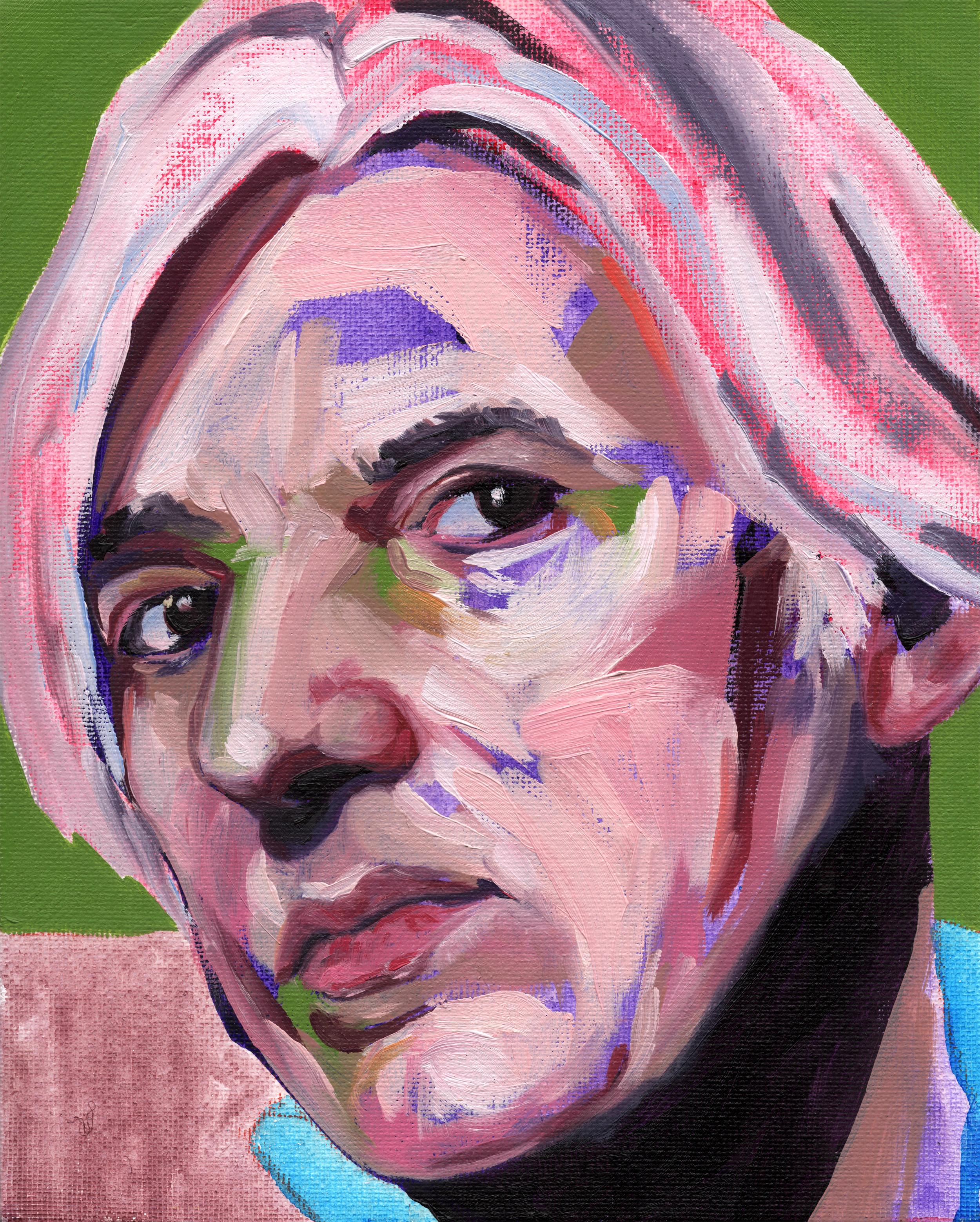 Robyn Hitchcock Green