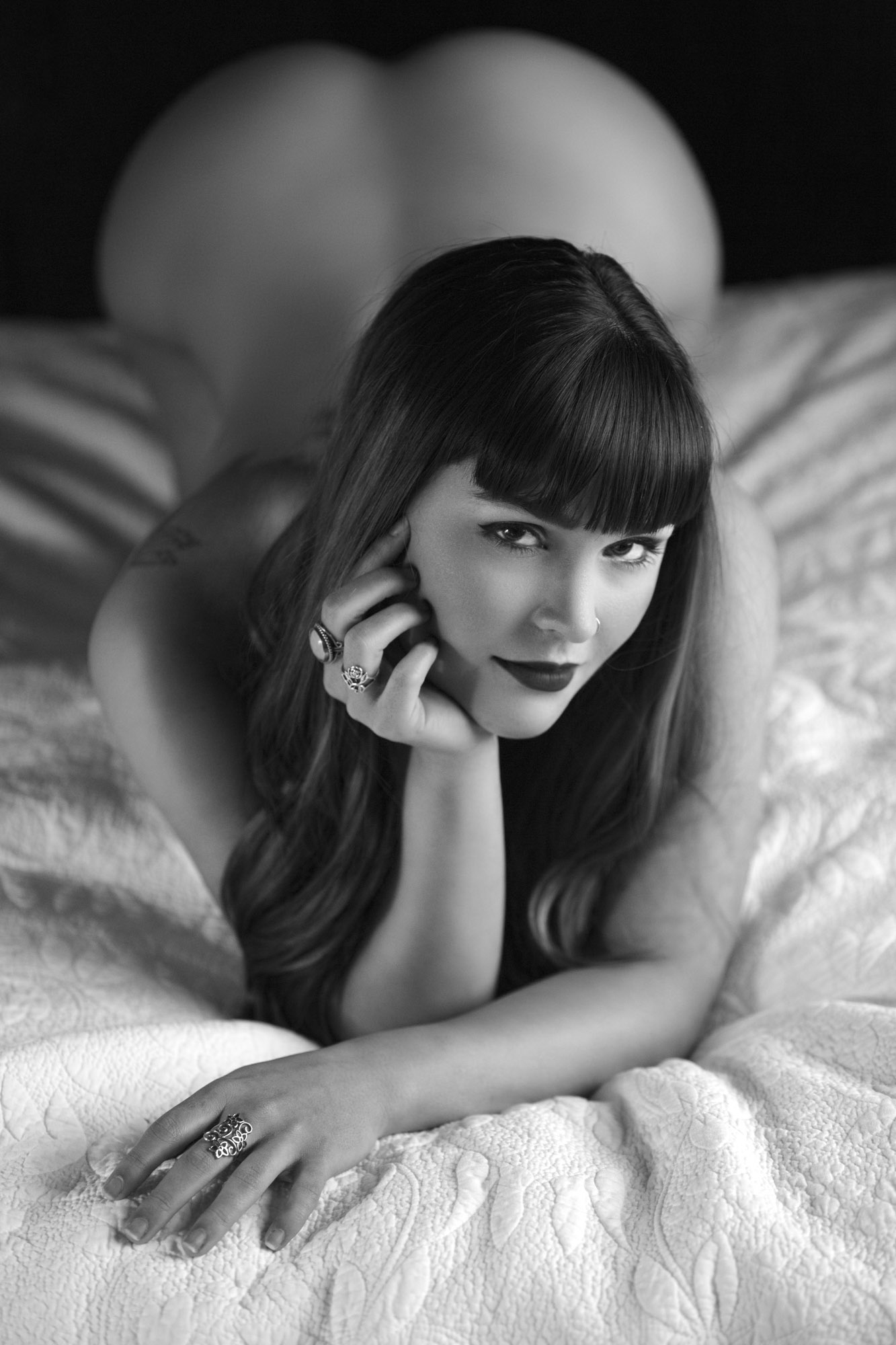 Jason Guy Boudoir Photographer
