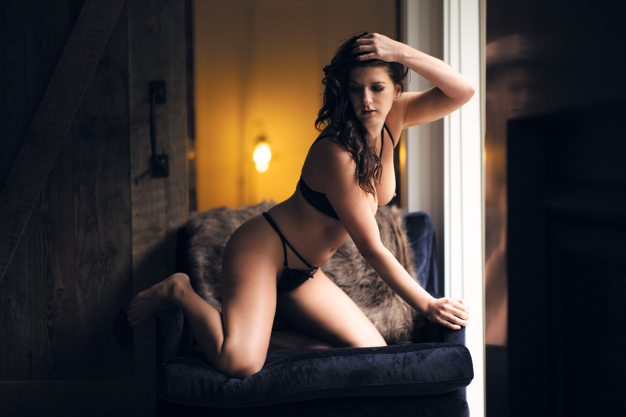 Boudoir Photographer San Francisco Bay Area
