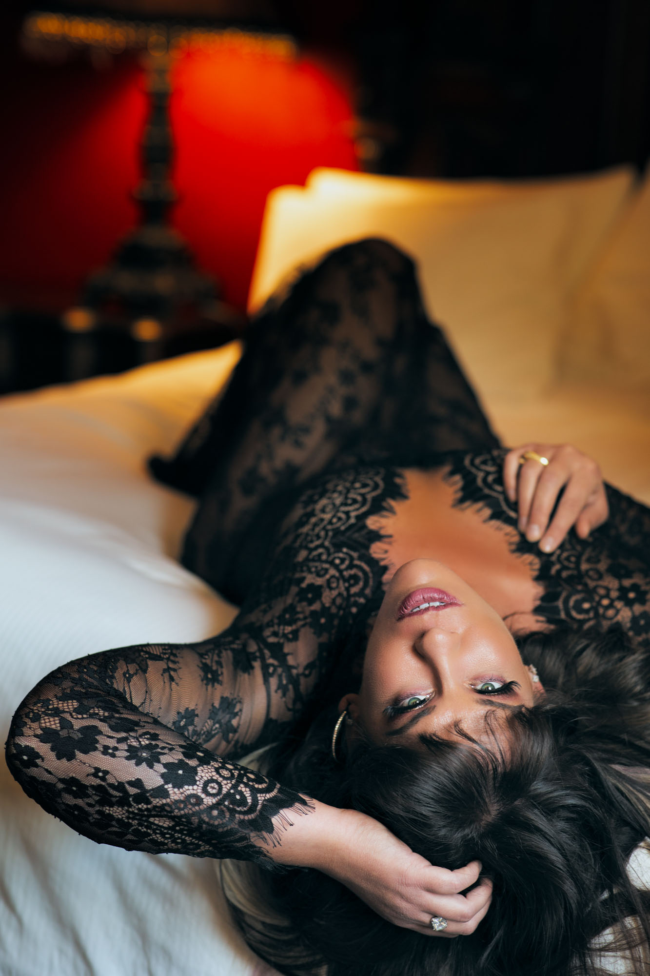 Jason Guy | Boudoir Photographer