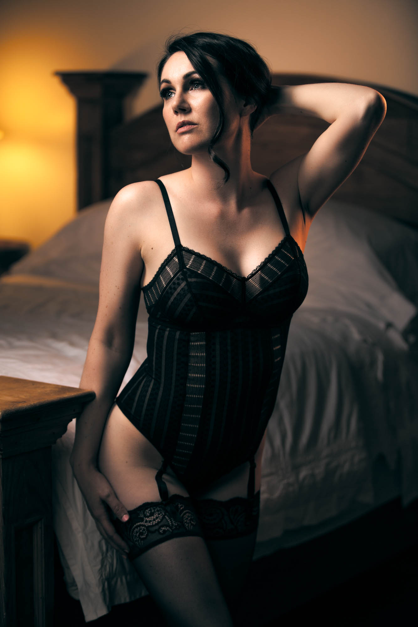 Boudoir Photographer | Jason Guy