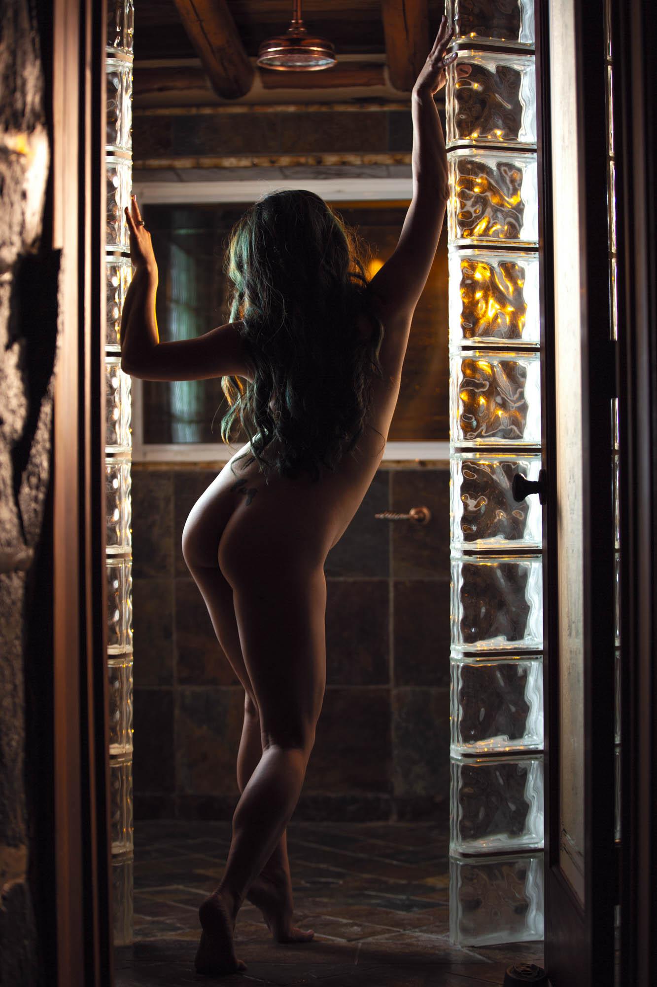 Boudoir Photographer - Jason Guy
