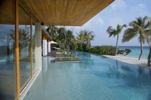 Coco Prive Kudahithi, Maldives