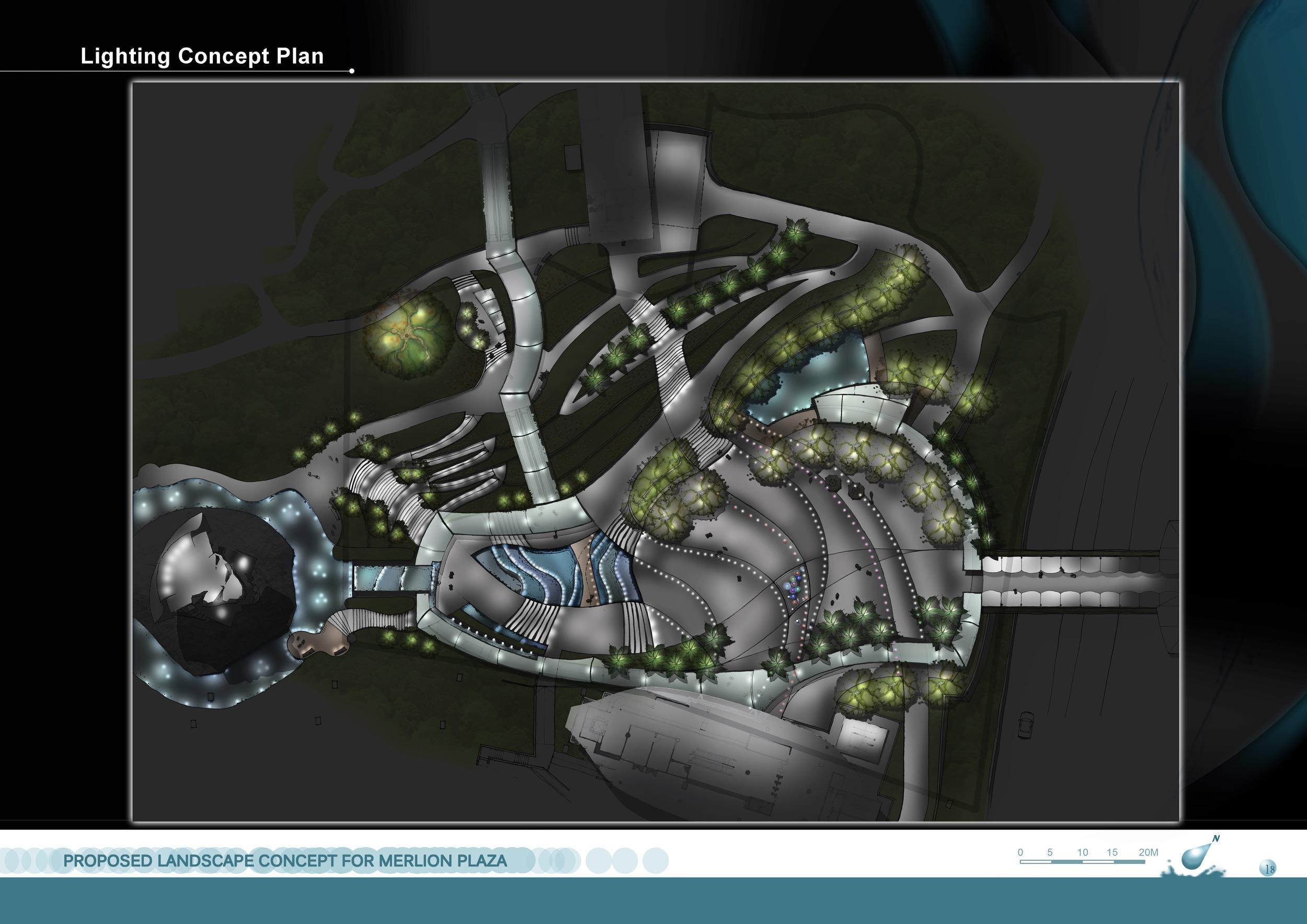 18 Merlion Plaza Lighting plan@A3.jpg