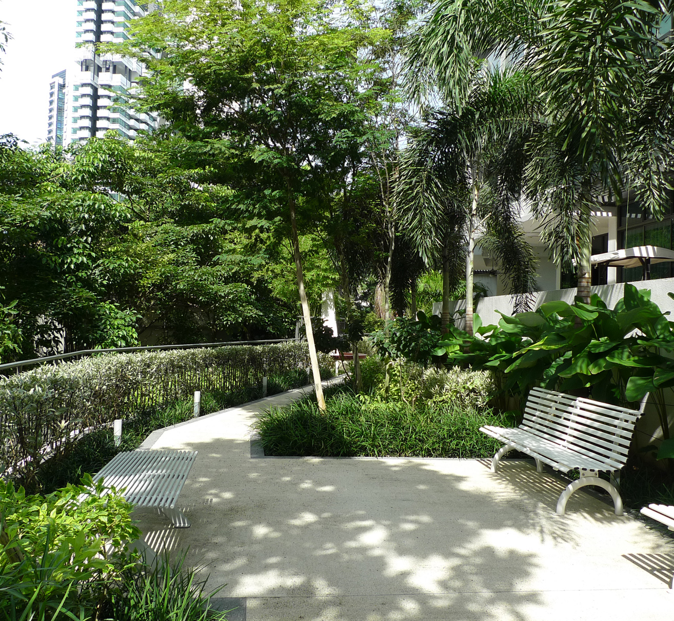 Lincoln Residences Singapore