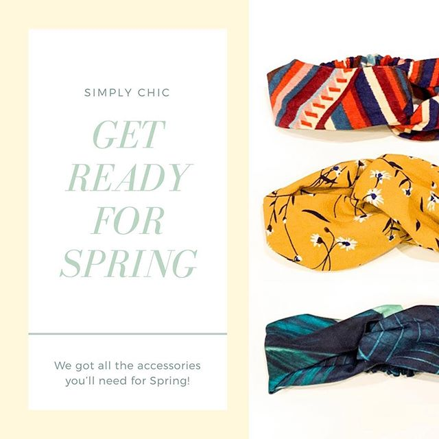 Style up your spring with @simply.chic.boutique! 🕶  #shopsmall #springfashion #festivalfashion