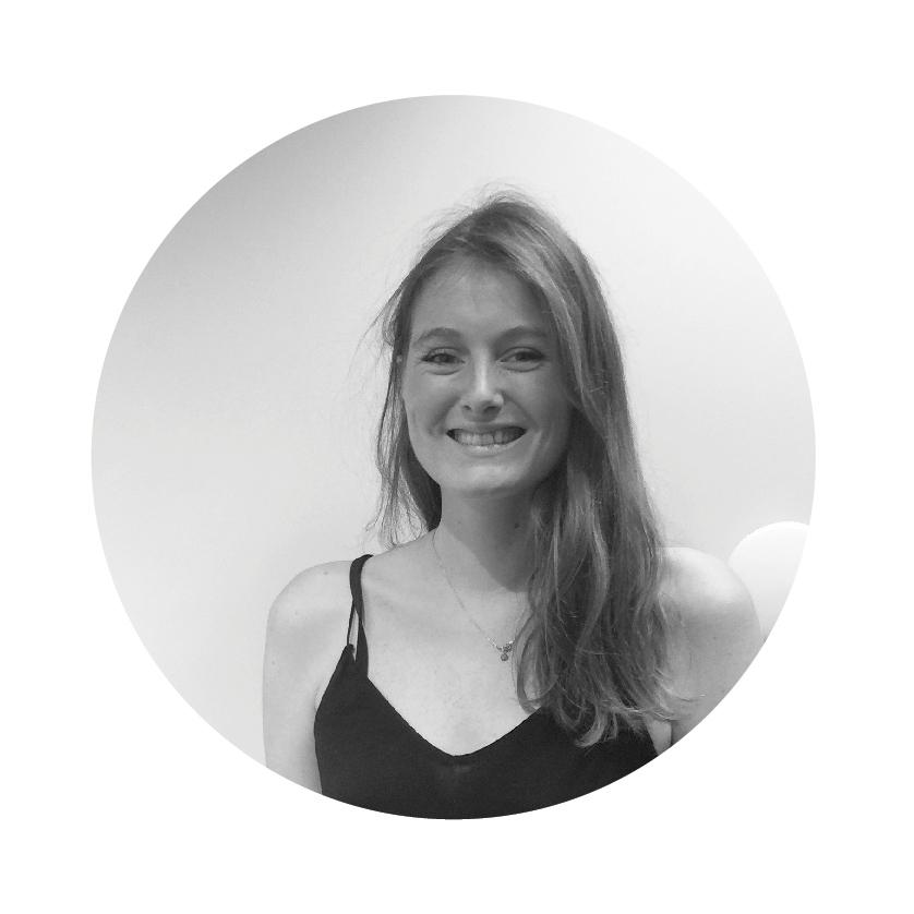 Pauline Paradis - Senior Interior Designer  MIArch. Ecole Camondo