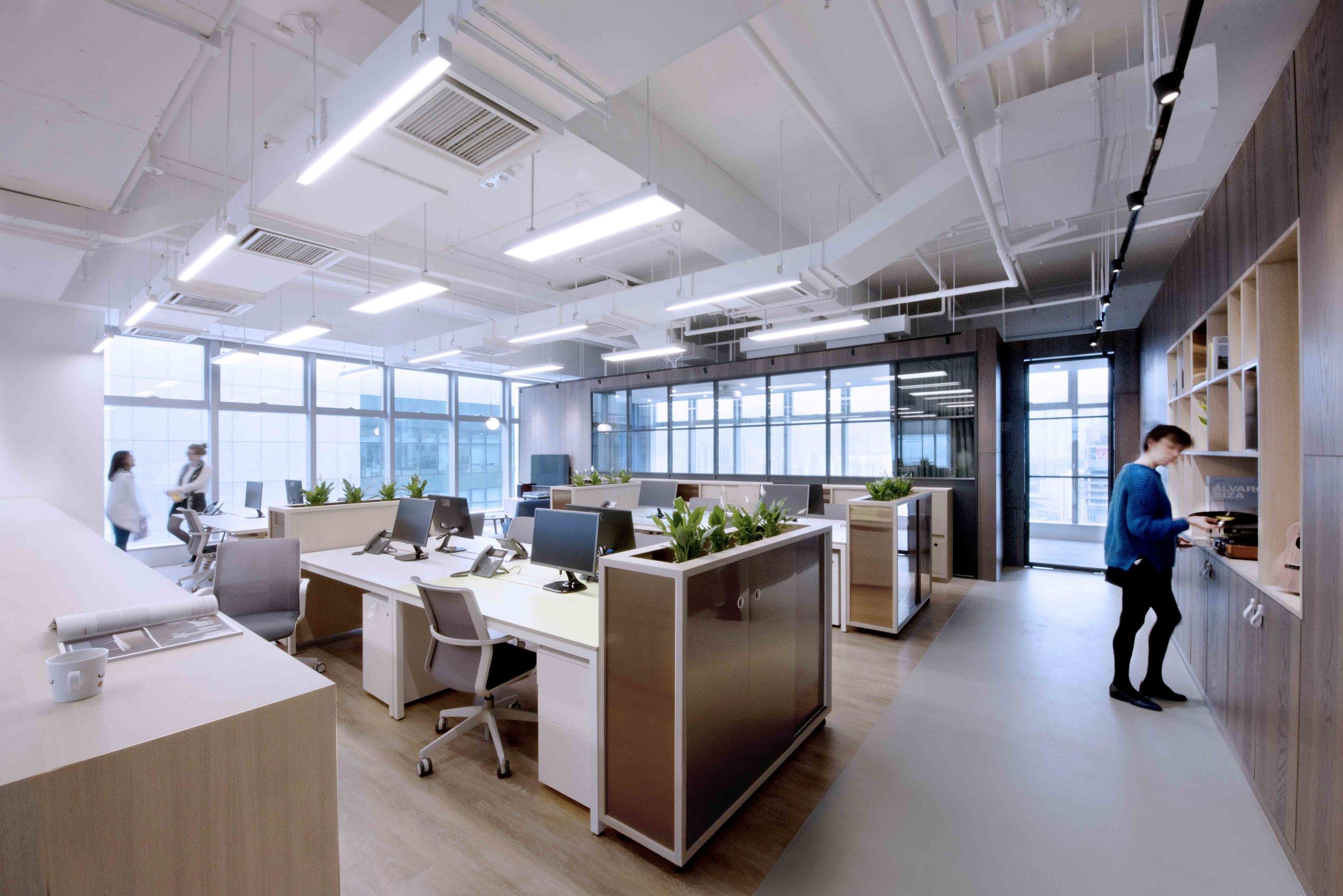 11_Bean Buro_Office Workplace_Warner Music Hong Kong.jpg
