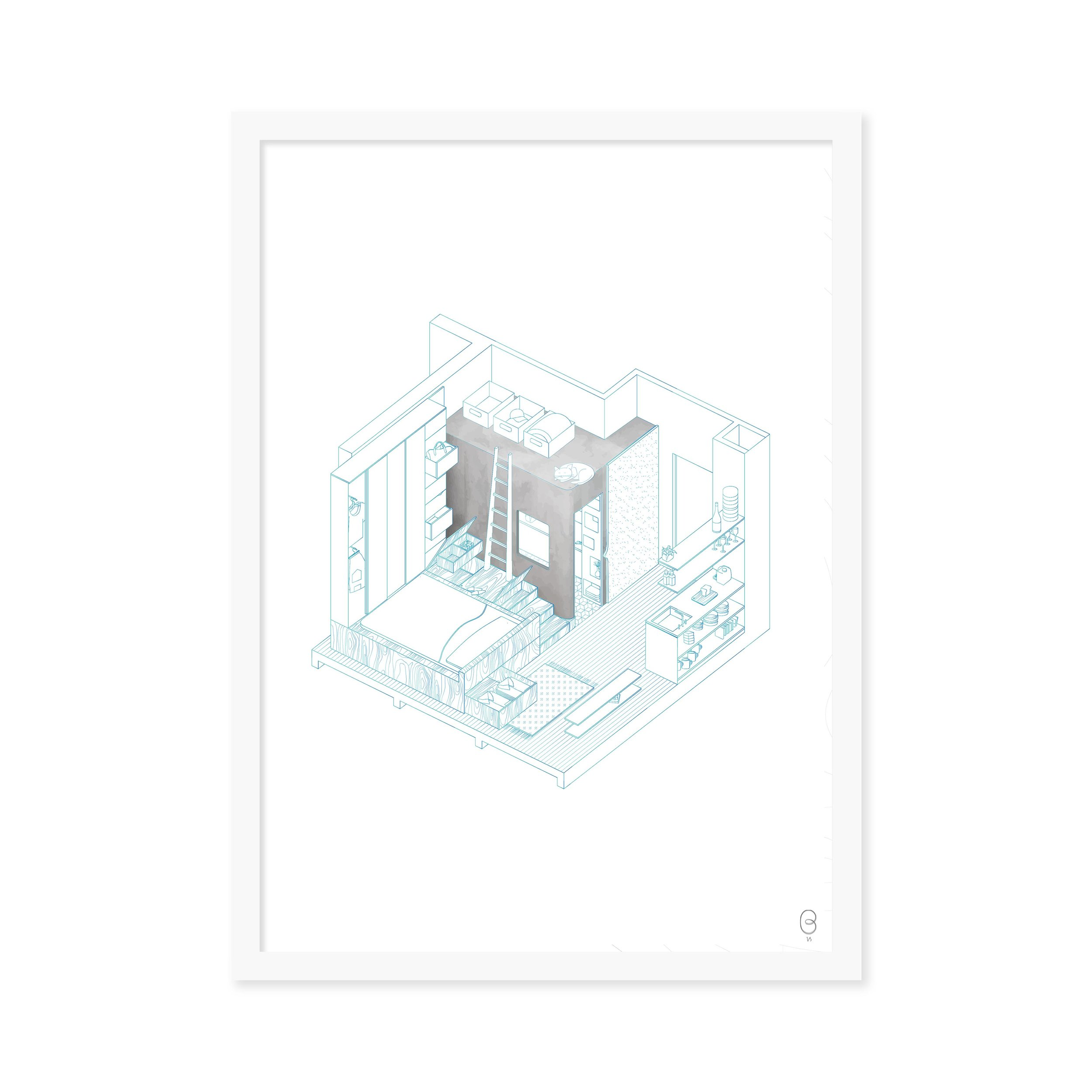 Bean Buro_Rooms by the sea_Sketch_01.jpg