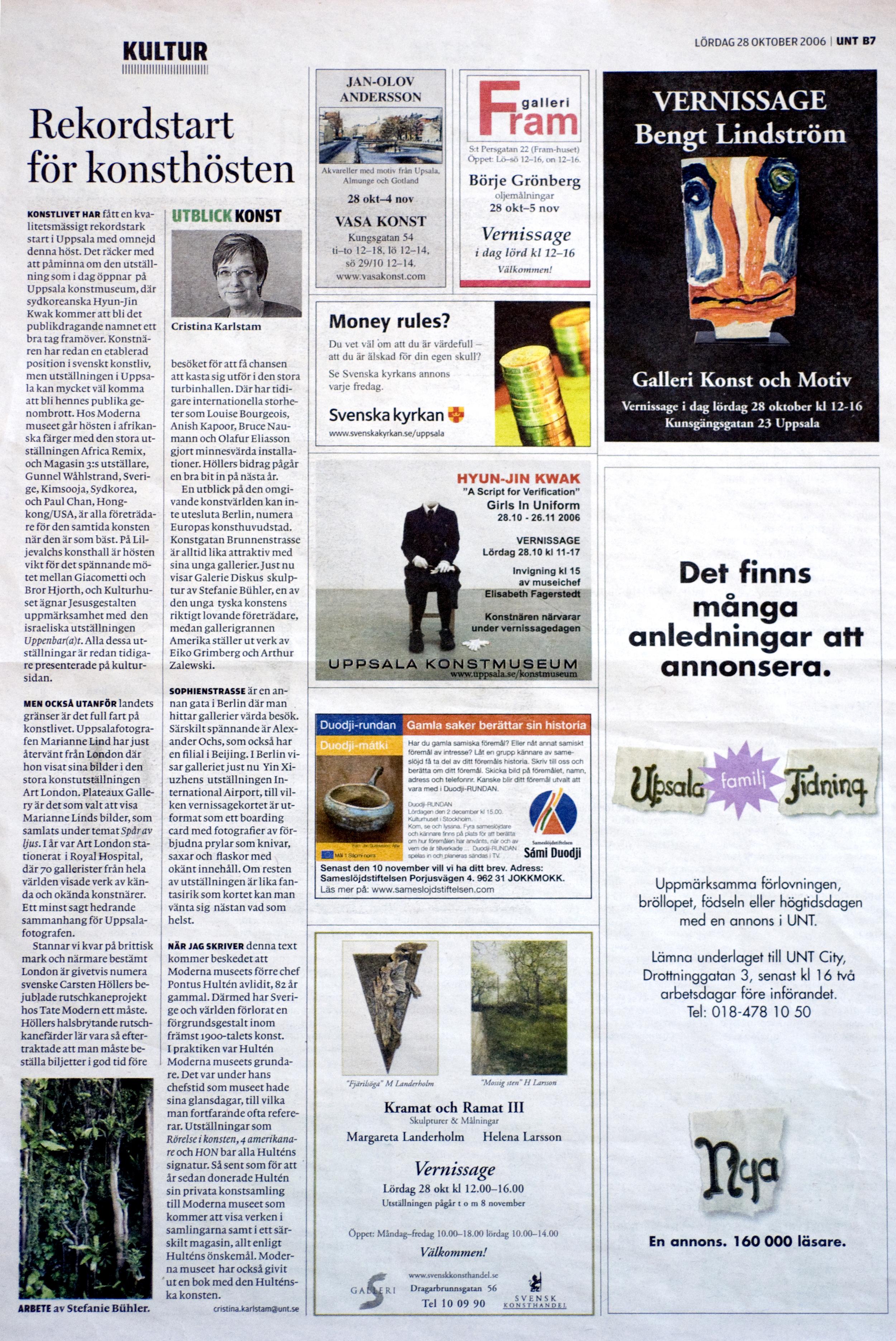 Uppsala Nya Tidning 2006.jpg