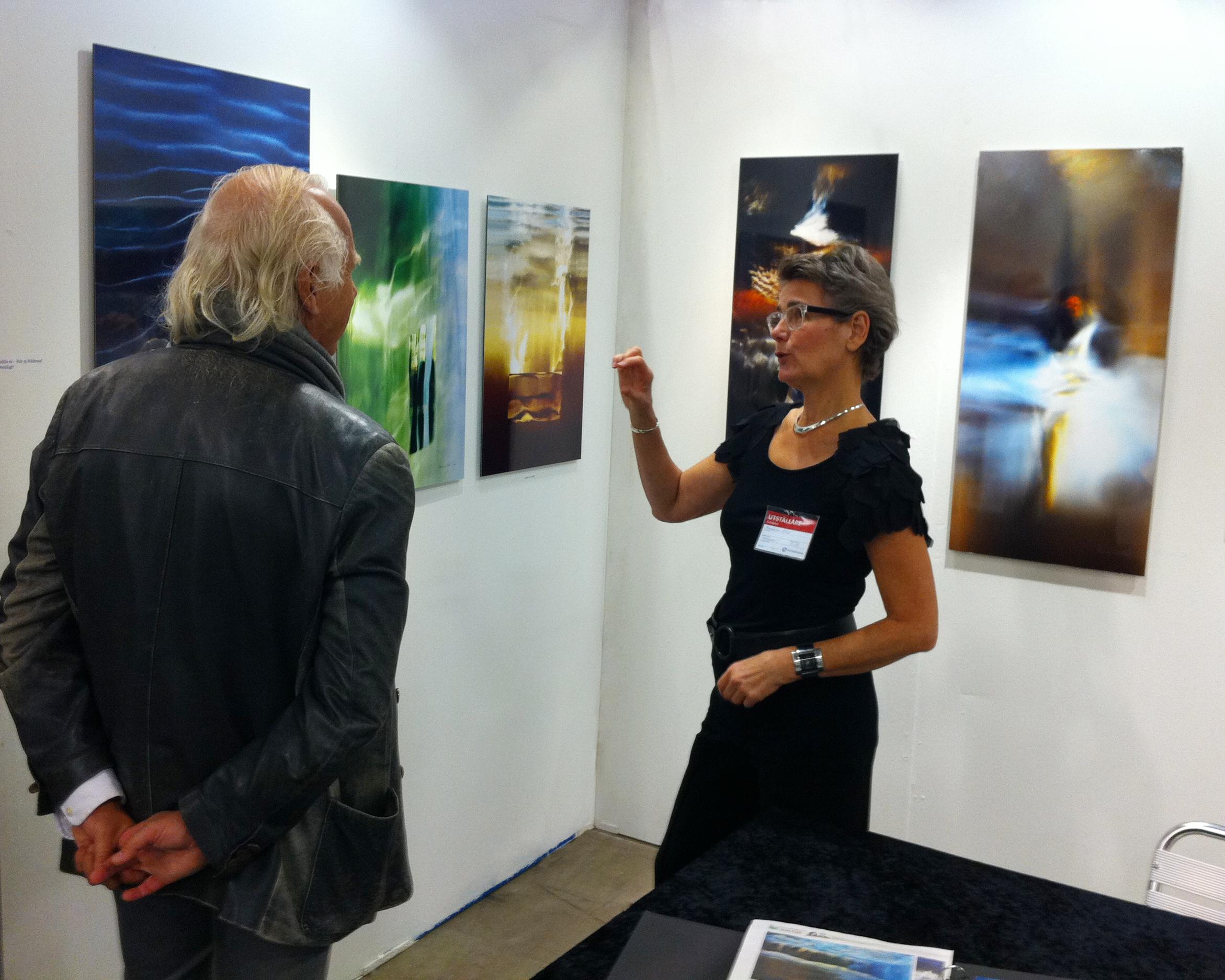 Kista Art Fair 2011