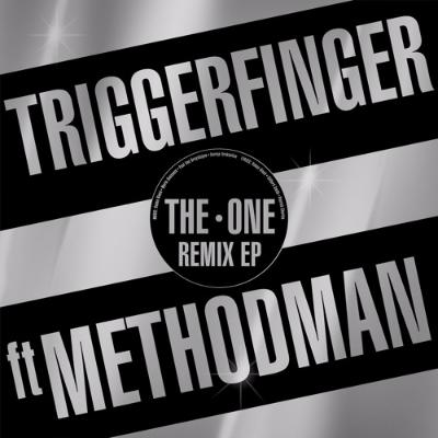 Triggerfinger / MethodMan - The One remix ep