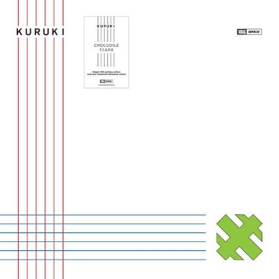 Kuruki - Crocodile Tears