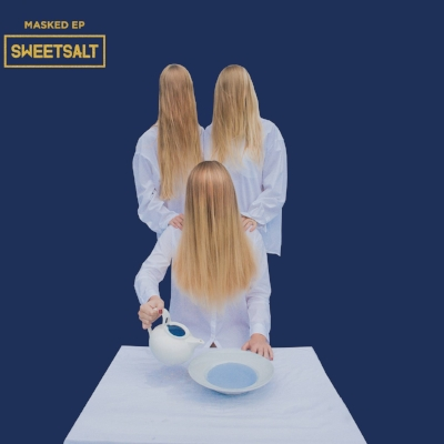 Sweetsalt - Masked EP
