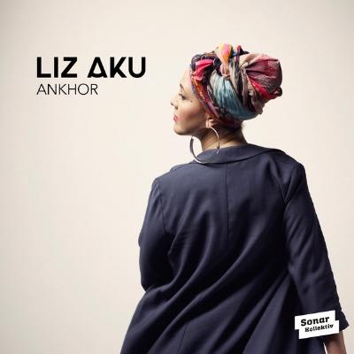 Liz Aku - Ankhor