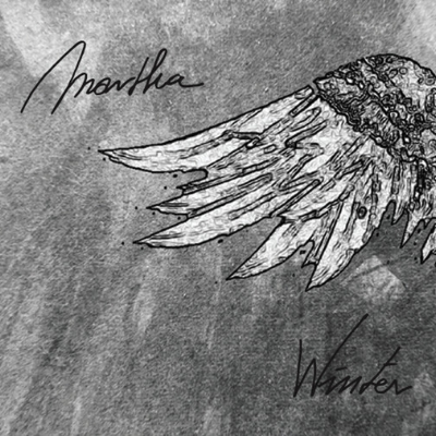Martha - Winter