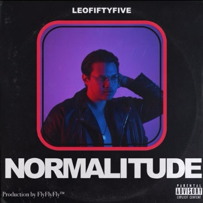 Leofiftyfive - Normalitude