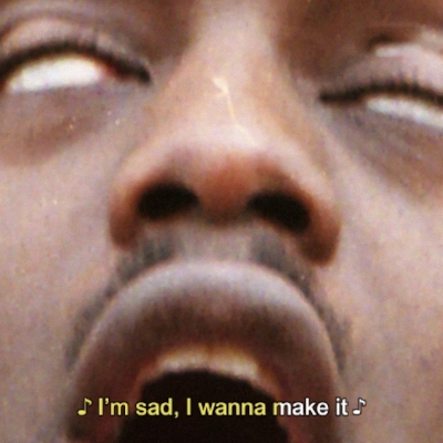 DVTCH Norris - I'm Sad, I Wanna Make It