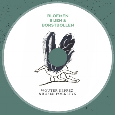 Wouter Deprez & Ruben Focketyn - Bloemen, Bijen & Borstbollen