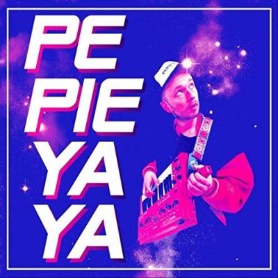 Pepieyaya - Ik ben alleen