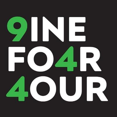 Binkbeats - 9INE FO4R 4OUR