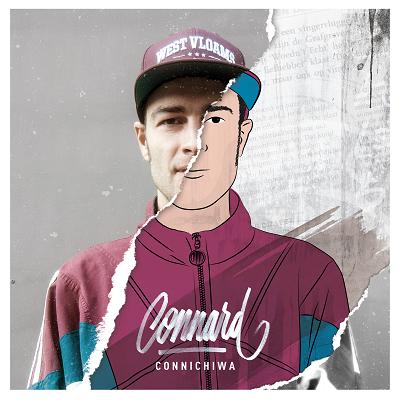 Connard - Connichiwa